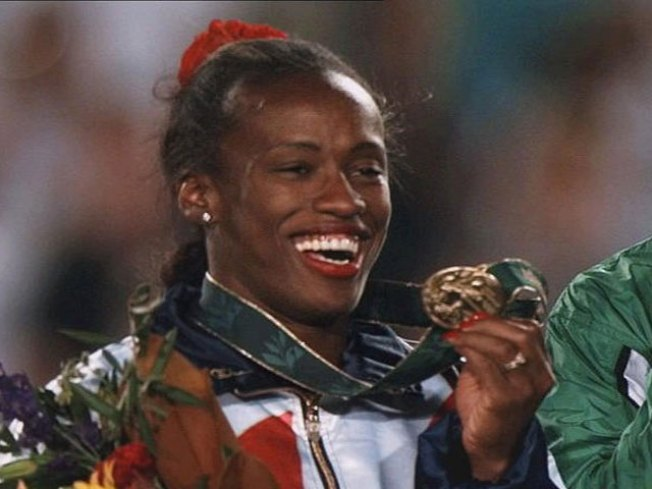 Jackie Joyner-Kersee to Tout Chicago 2016 at White House