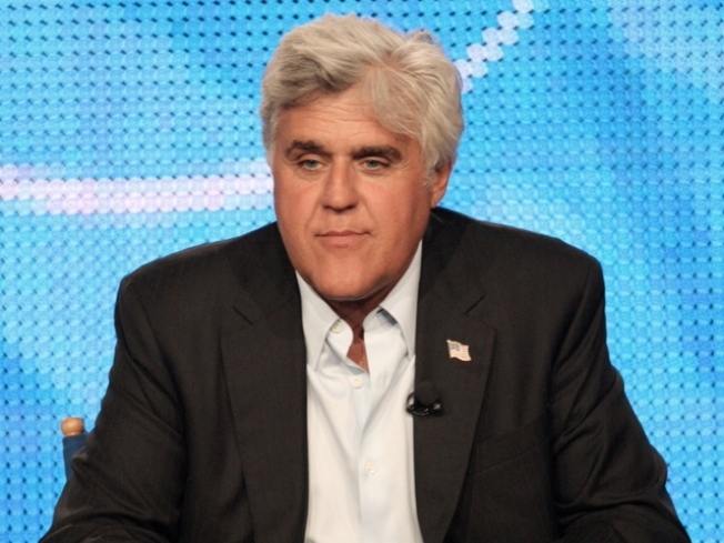 NBC Announces Lineup for Slot Vacated by Leno