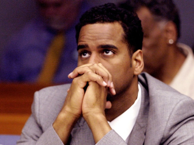 NBA Star Jayson Williams Faces 3 Years in Plea Deal