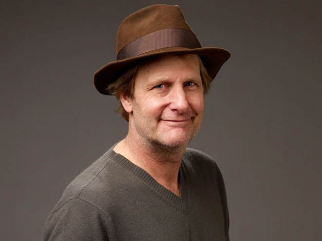 Tonight: A Singing Jeff Daniels