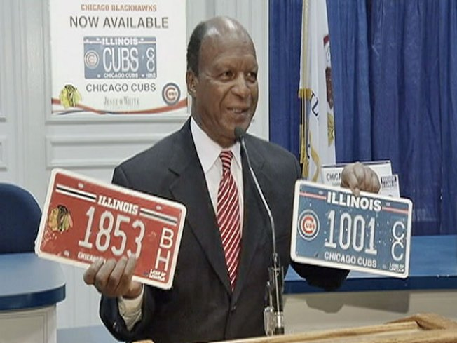 State May Boost License Plate Fee by $2