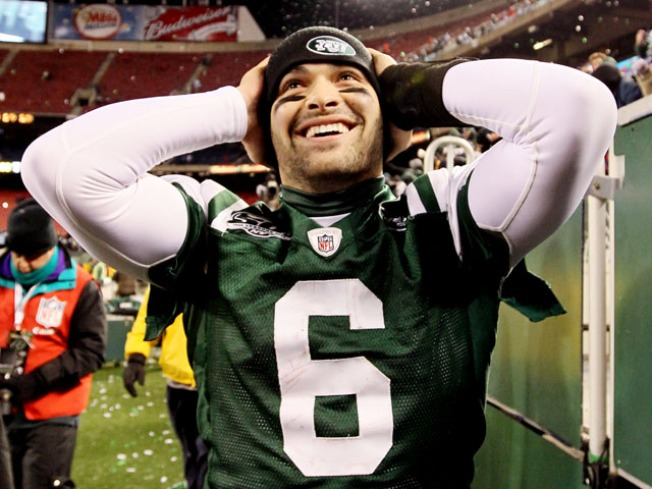 Jets' Improbable Dream Rolls Into the Playoffs