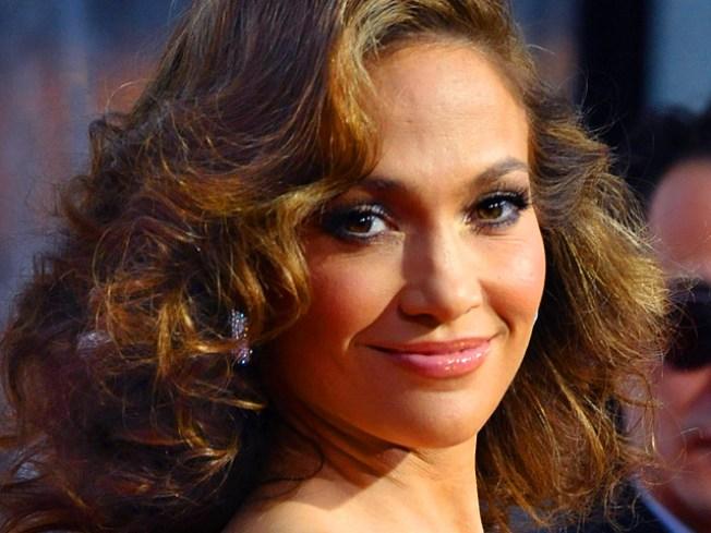 "Jennifer Lopez Out as ""Idol"" Judge: Report"