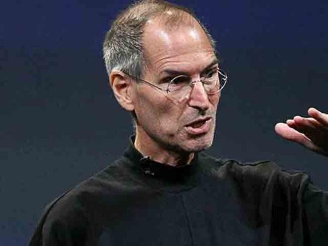 "Steve Jobs Calls ""Bulls--t"" on Google: Report"