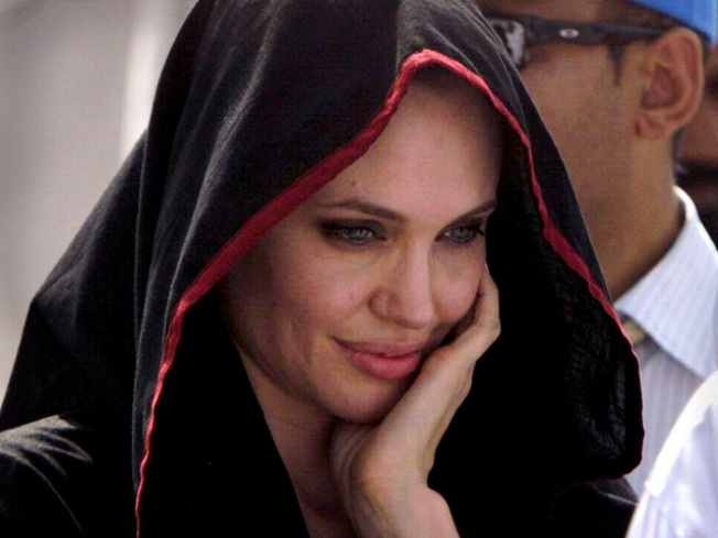 Bosnian Rape Victims Decry Angelina Jolie's Film