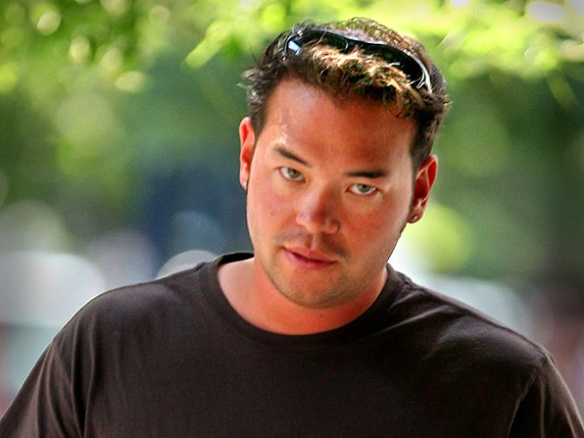 Report: Jon Gosselin to Countersue TLC For $5M