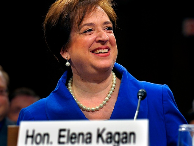 The Kagan Hearings: Five Things to Watch