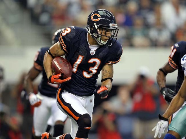 Sit or Start: Your Fantasy Guide to Bears vs. Panthers