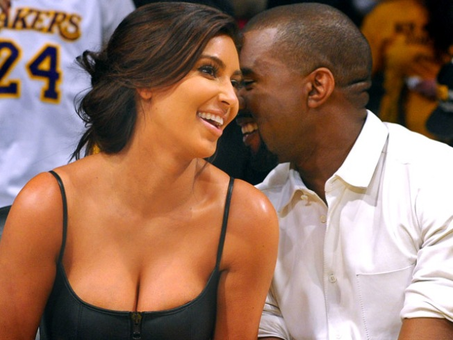 Kanye and Kim to Have Chicago Wedding?