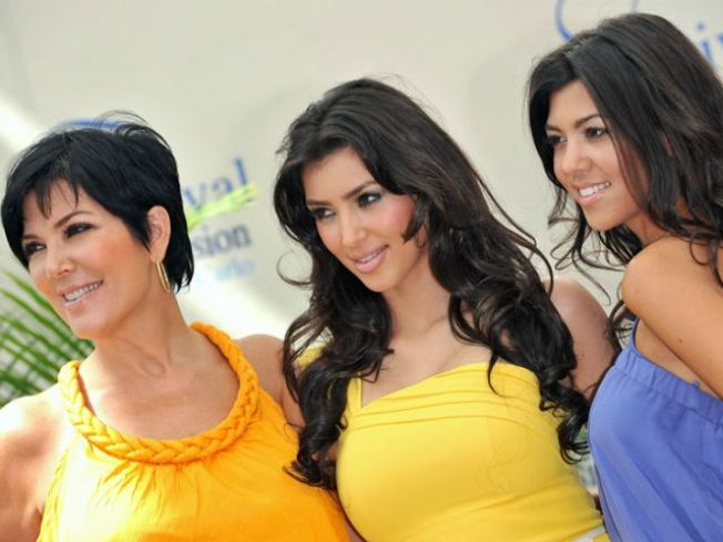 Kardashian Kin Want a Kim-Reggie Reunion