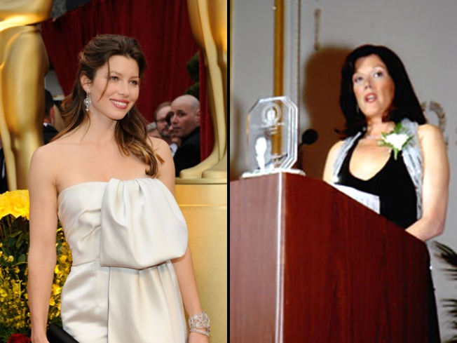 Jessica Biel Slated to Play Defense Attorney Kathleen Zellner