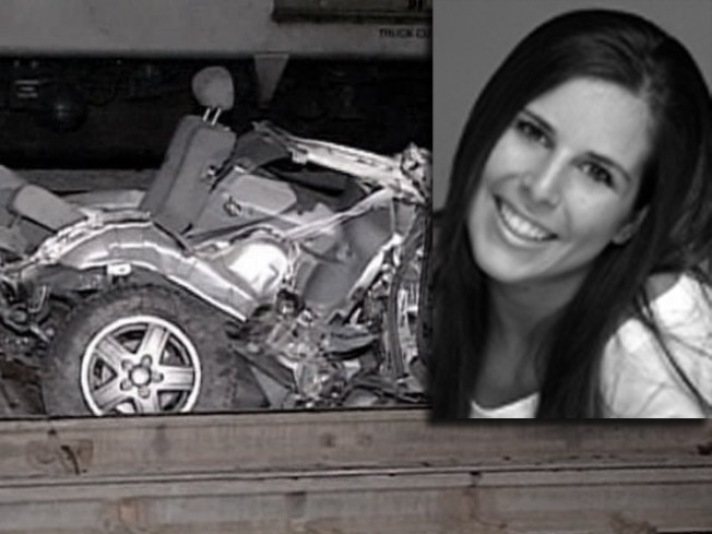 Visitation Today for Teacher Killed in Train Accident
