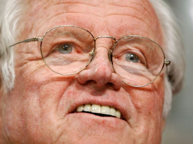 Kennedy illness symbol in health debate