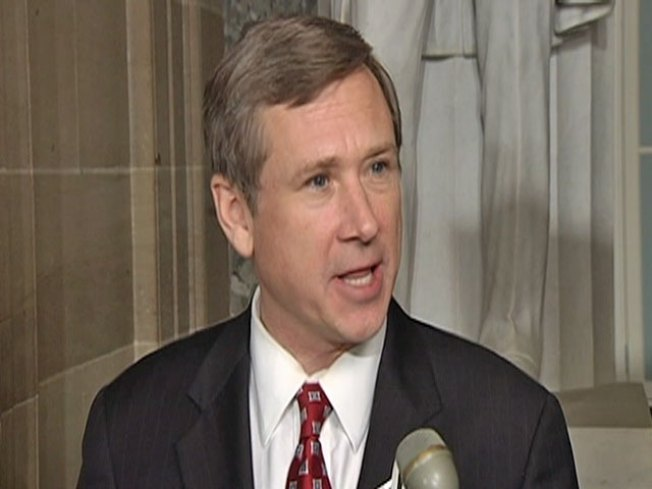 Kirk Appointed to Appropriations Subcommittee