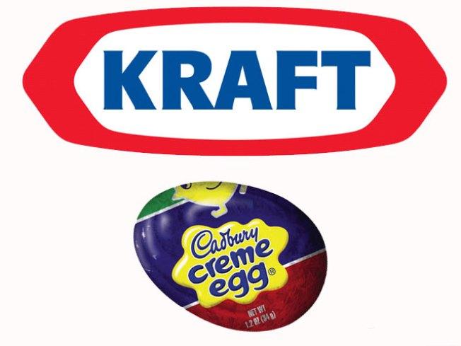 Kraft, Cadbury Settle on $19 Billion Deal: Report