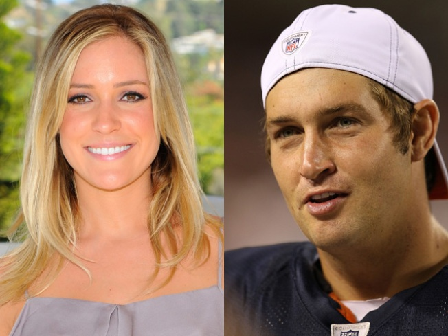 """The Hills"" Star May Be Cutler's New Boo"