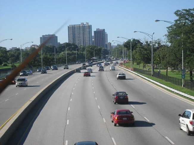 Big Changes Planned for North Lake Shore Drive