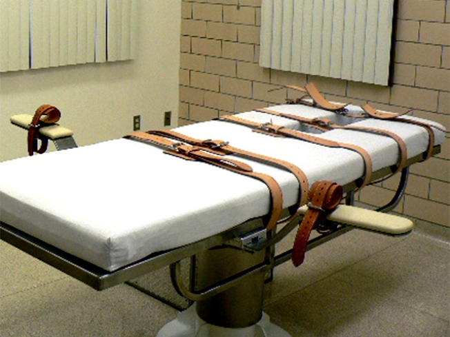 Indiana to Use New Lethal Injection Drug for Executions