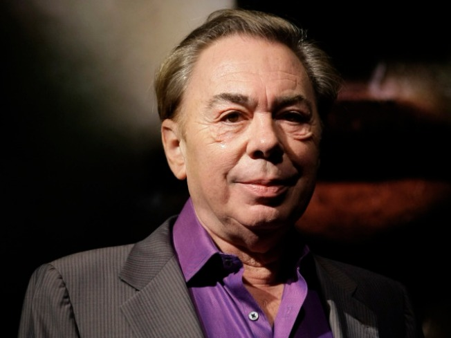 Composer Andrew Lloyd Webber Diagnosed With Cancer
