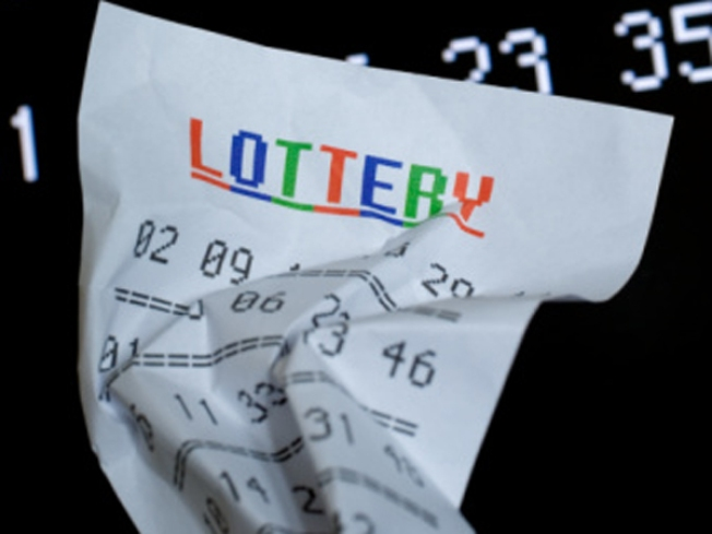 Lottery Ticket Expires; Winner Loses Out on $1 Million