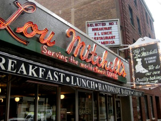 Landmark Chicago Eatery to Serve Up Franchises