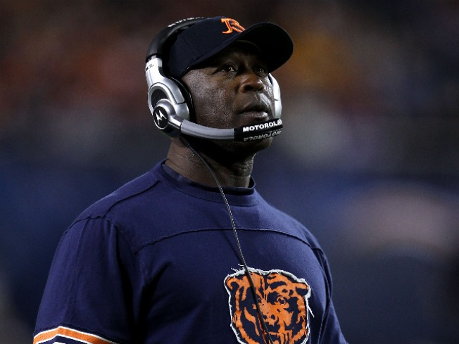 Why Lovie Smith Changed the Way He Prepares for Donovan McNabb