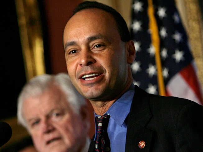 How Luis Gutierrez Got Tied Up With Tony Rezko