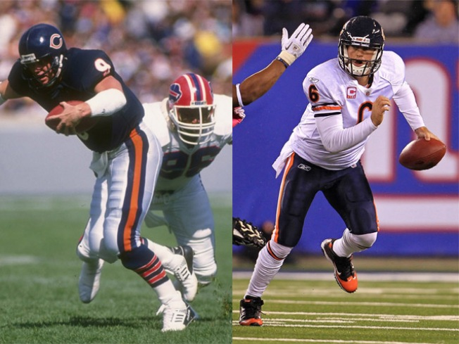 Why Jay Cutler Is a Lot Like Jim McMahon