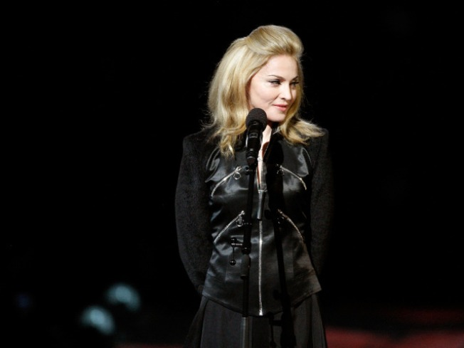 Madonna to Open Girls School in Malawi