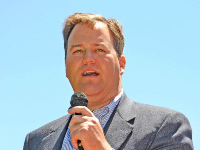 Illinois Races: Matt Murphy for Lt. Governor