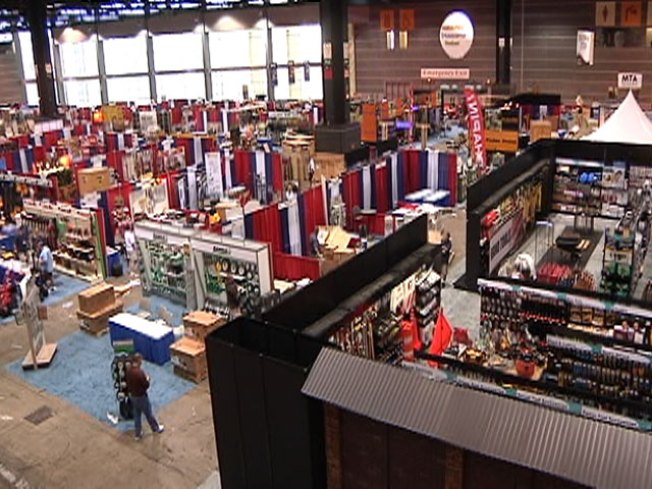 Restaurant Trade Show to Stay in Chicago Through 2016