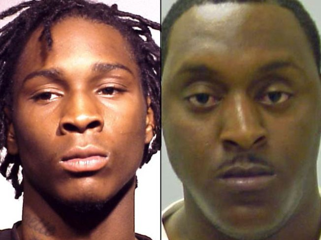 No Bail for Men Accused in Wortham Murder