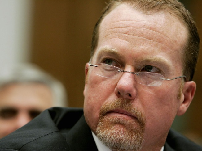 McGwire Gets Teary-Eyed in Steroid Admission