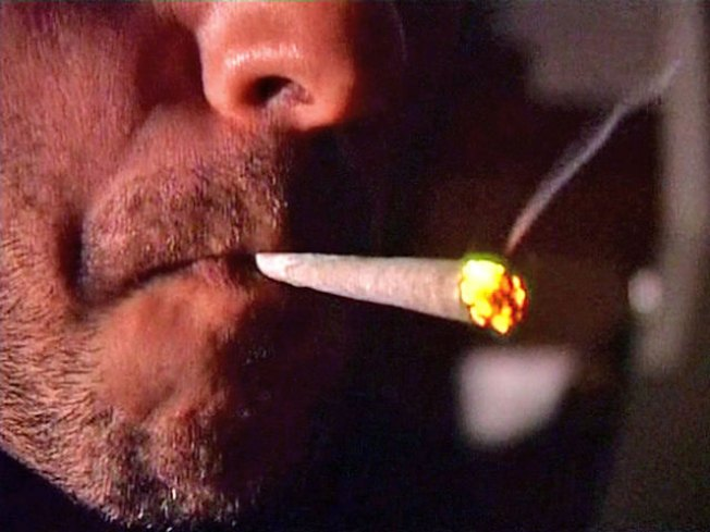 Pot Smoking Homeless Man Goes Wild at Indiana Church