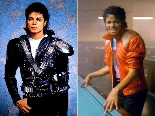 King of Pop is King of Halloween
