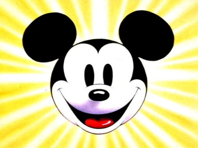 "Chicago Pals Planned ""Mickey Mouse"" Terror Plot"