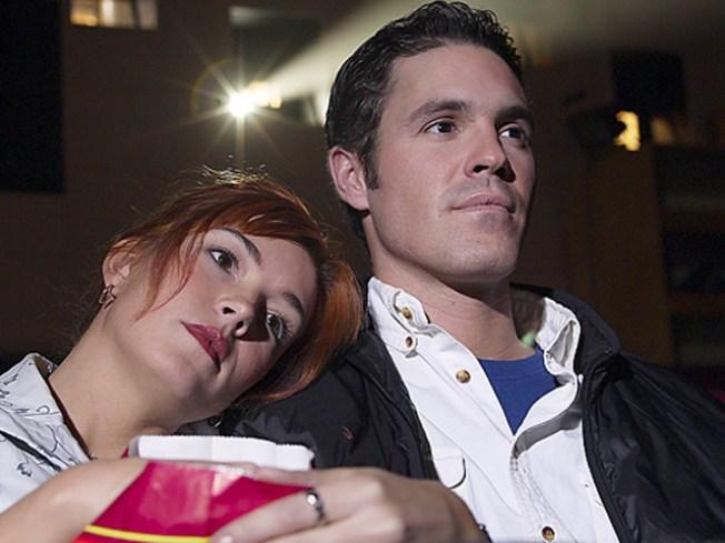 Monday Nights at the Movies