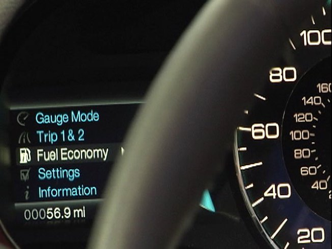 Ford to Offer Do-It-Yourself Dashboards