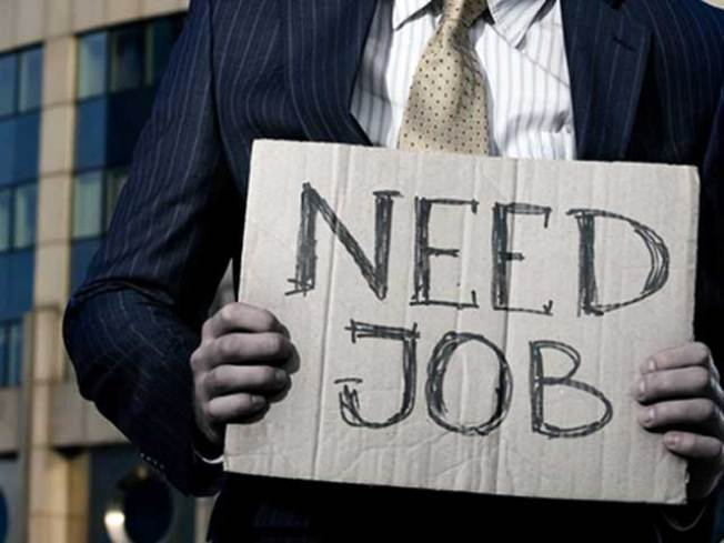 Unemployment Jumps to 9.7%, But Cuts Slow