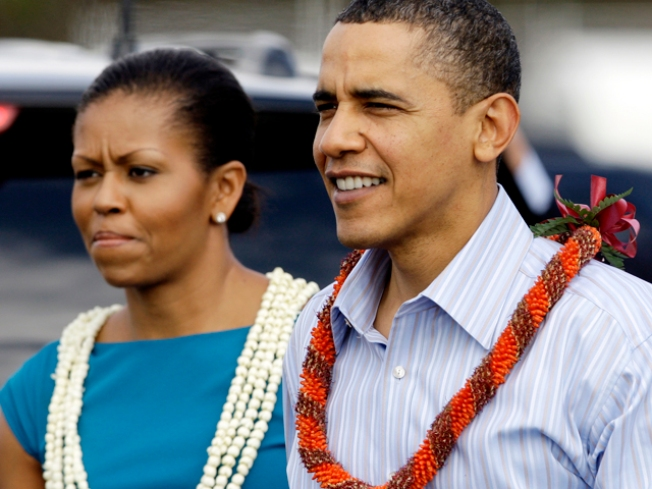 Obamas Top the List of Most Desirable Neighbors