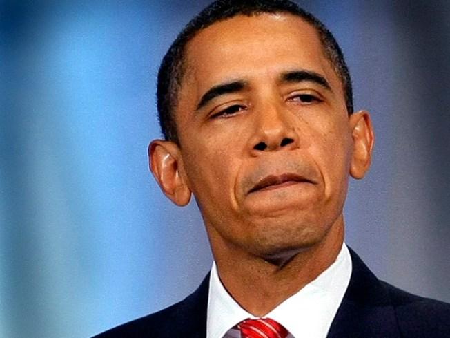 Hollow Prize: Obama Wins Nobel For Words, Not Deeds