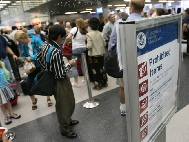 O'Hare Least Secure in Nation, Says Former Security Boss