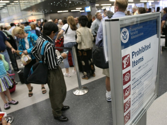Pre-Check Security Begins at O'Hare