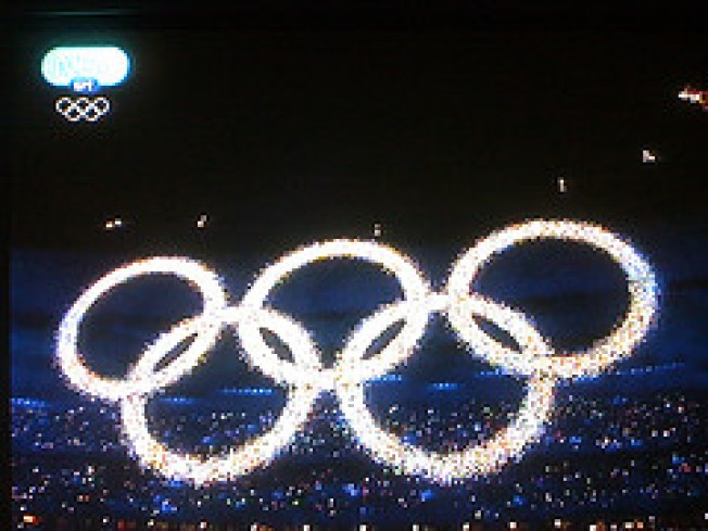 Beijing Olympics Open But Air Does Not Clear