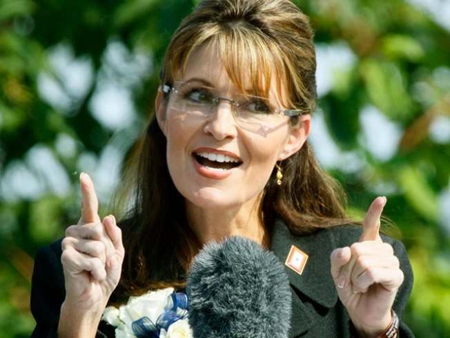 "Sneak Peek: Trailer for ""Sarah Palin's Alaska"" Reality Show"