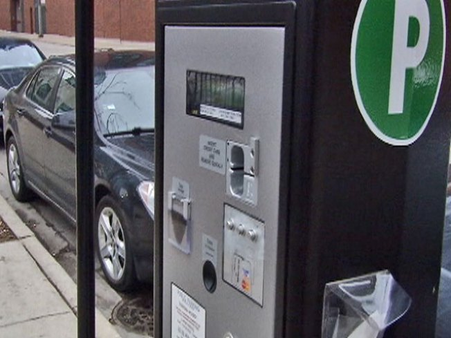 Despite Parking Pay-Box Thefts, Credit Card Info Safe: Company