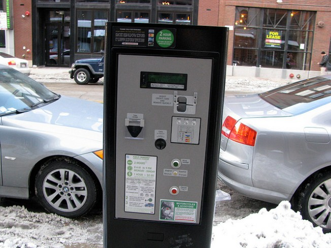 """Chico: Talk of Canceling Parking Contract """"Wildly Irresponsible"""""""