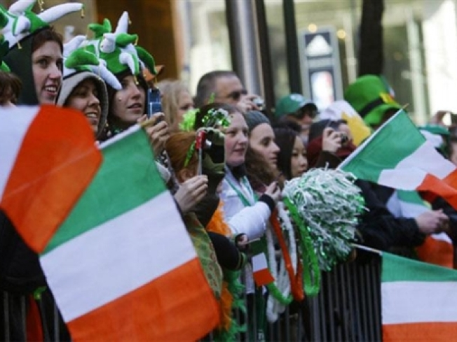 South Side Irish Parade Becomes 10-Day Fest