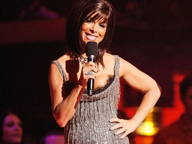 "Report: Paula Abdul Lines up New ""Star Search"" Gig"