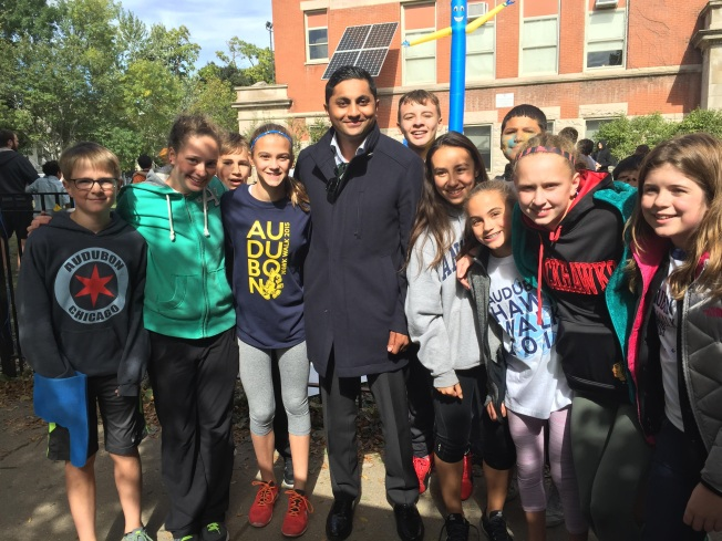 What's Next for Ameya Pawar, the Mayor's Alderman